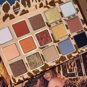 "🤎Kylie Cosmetics ""Leopard"" Eyeshadow Palette🤎"